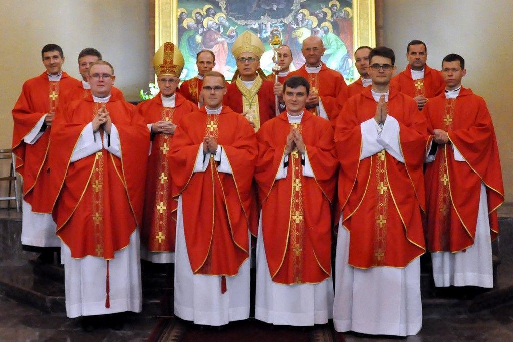 Diecezja Włocławska ma nowych prezbiterów