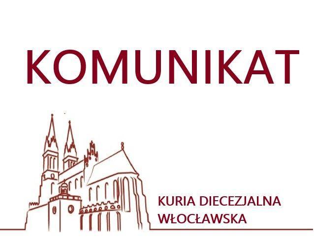 Komunikat Kurii Diecezjalnej w związku z rozprzestrzenianiem się koronawirusa
