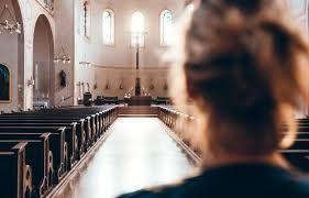 Od poniedziałku w kościele 1 osoba na 15m2