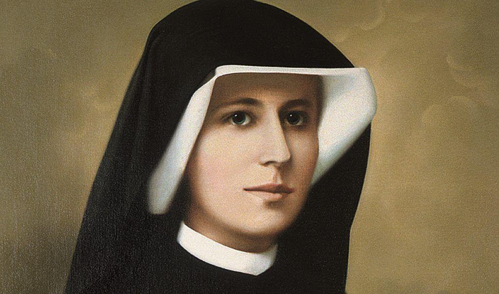 Na całym świecie będzie obchodzone wspomnienie św. Faustyny Kowalskiej - Świętej z diecezji włocławskiej