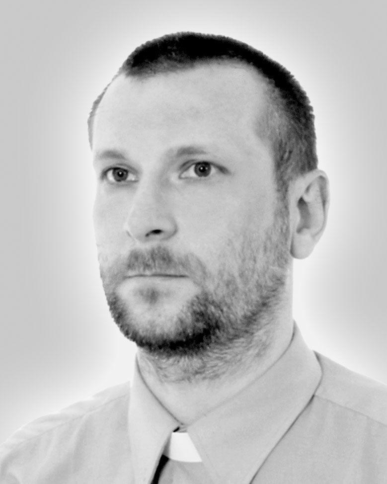 Zmarł ks. Sławomir Walczak, proboszcz parafii Ochle – kolejna ofiara covid