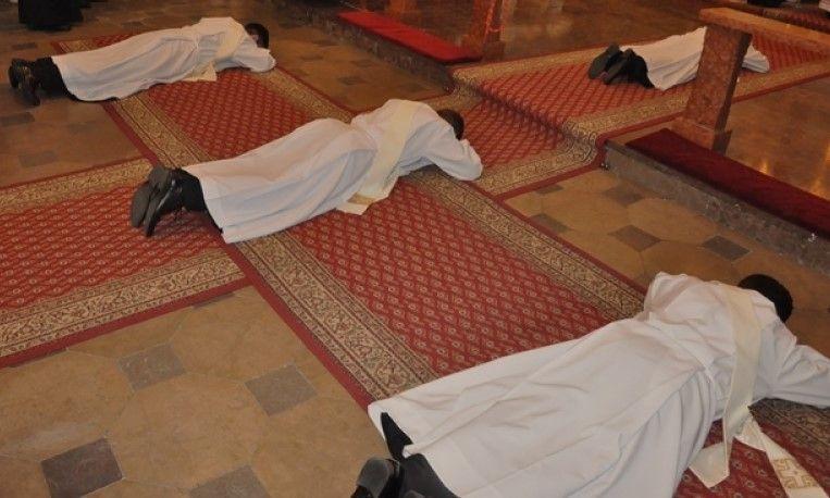 Święcenia diakonatu i prezbiteratu w katedrze włocławskiej (zapowiedź)