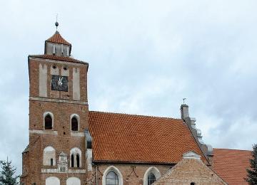 Archwium wiadomoci - Rzymskokatolicka Parafia w. Jadwigi